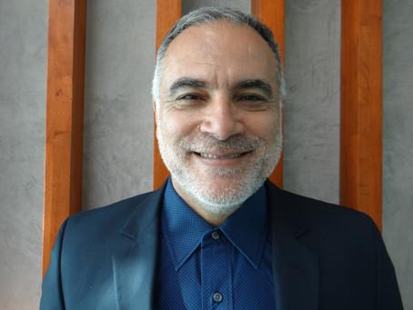 FUNDECOR cuenta con nuevo Director Ejecutivo