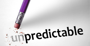 The Secret to Knowing the Unknowable:  Predictive Analytics