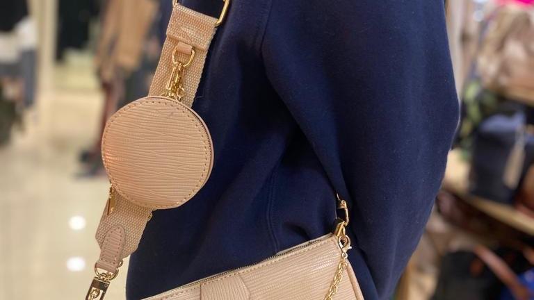 The Margo 3 piece  bag