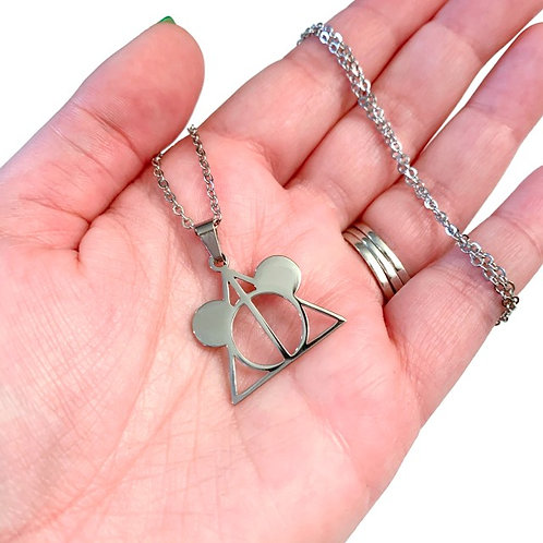 Walts Hallows Necklace