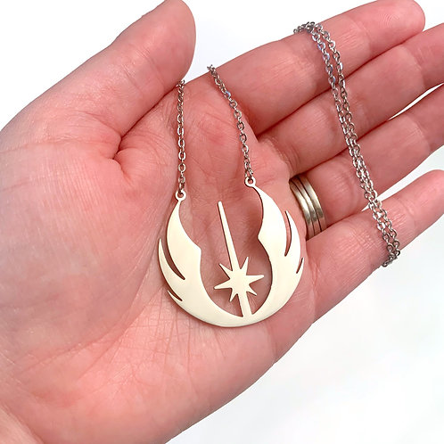 Jedi Order Necklace