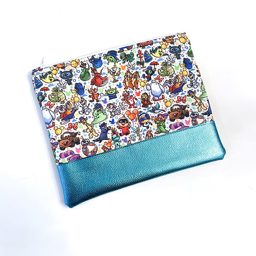 Disney Makeup Pouch