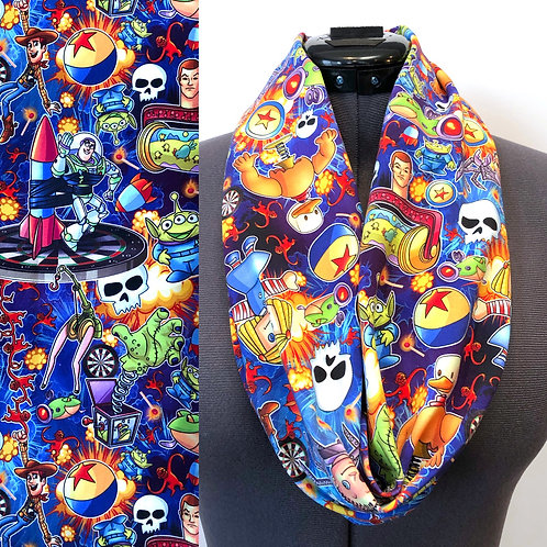 Toy Story Scarf