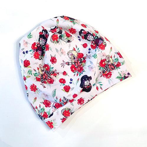 Beetlejuice Skouchy Hat