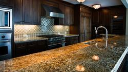 Cochrane Floors - Bordeaux Granite