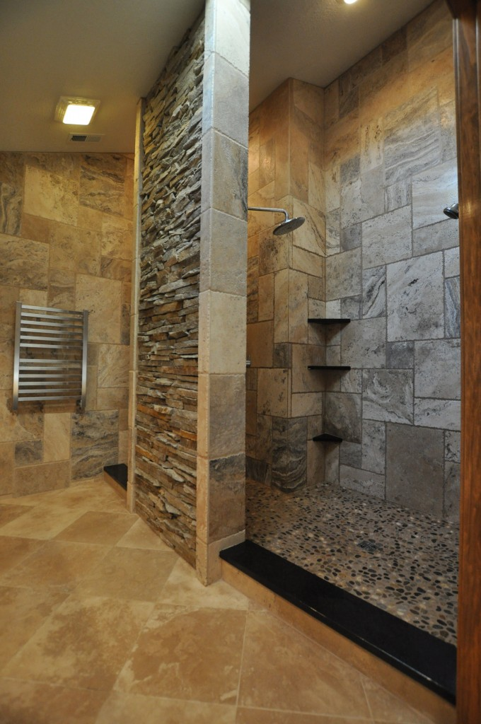 Cochane Floors - Multi-sized Slate