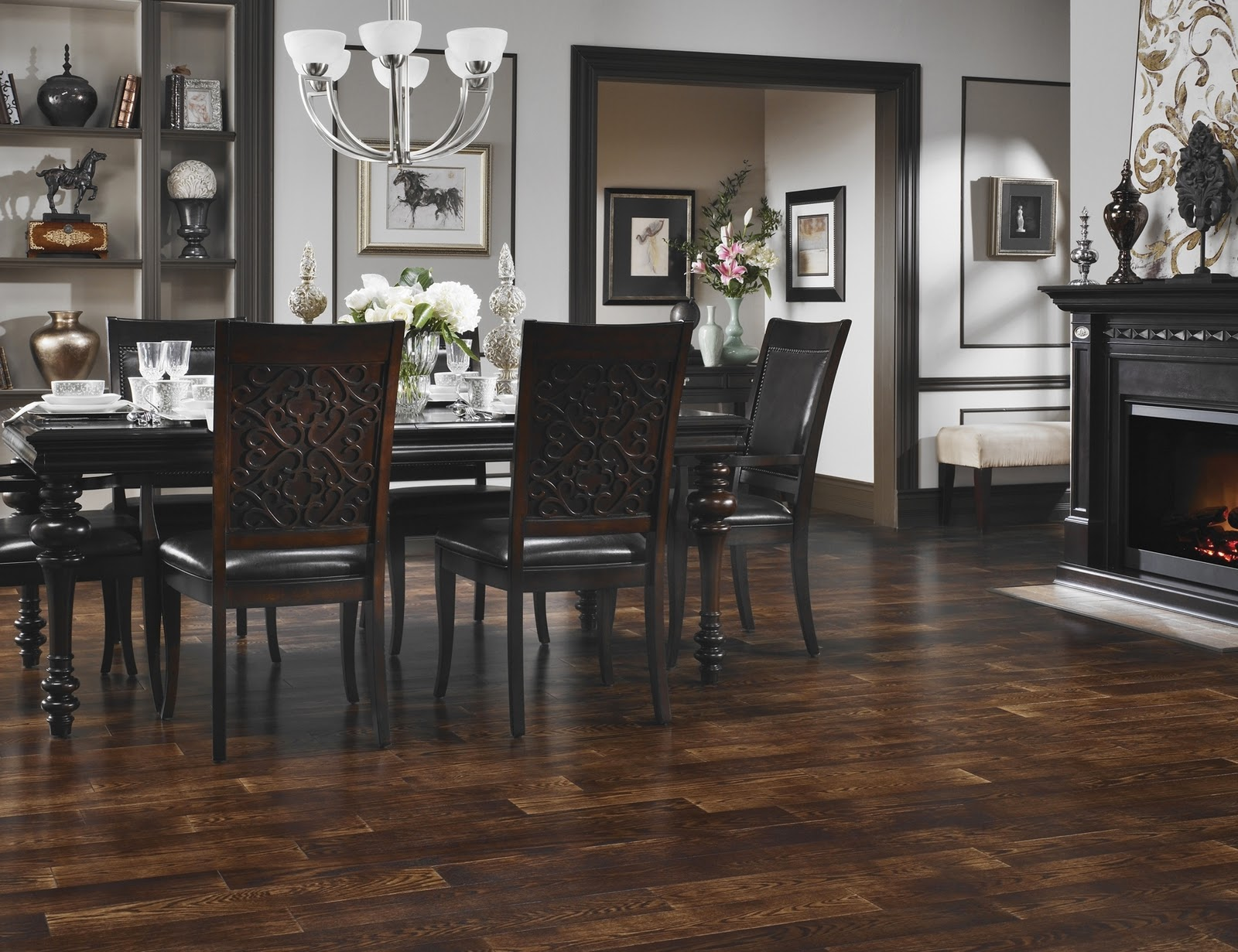 Cochrane Floors - Red Oak