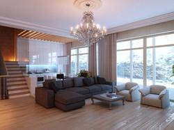 Cochrane Floors - Natural Hickory