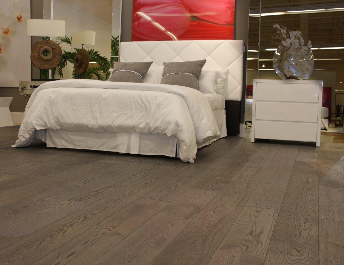 Cochrane Floors - Rustic Lavander