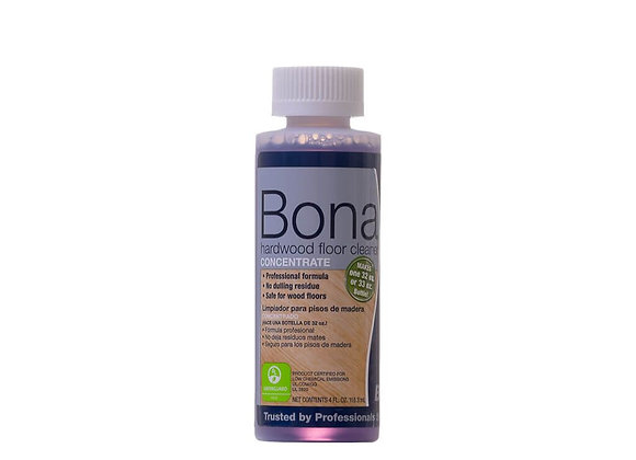 Bona Professional Hardwood Concentrate - 4oz