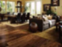 Cochrane Floors   Acacia Hardwood