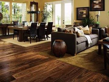 Cochrane Floors | Acacia Hardwood