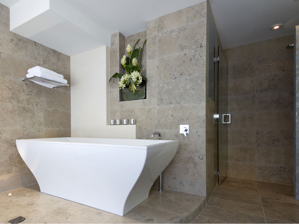 Cochrane Floors - Jura Limestone