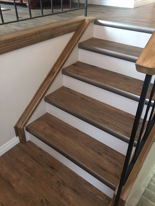 Built by Cochrane Floors & More