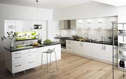 Cochrane Floors - Rustic Natural Oak