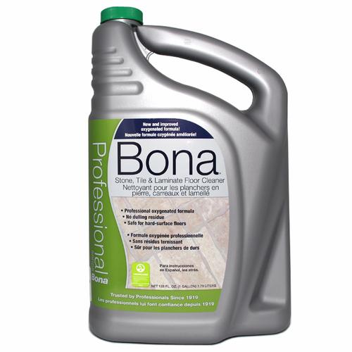 Bona Professional Stone, Tile & Laminate Cleaner -1 Gallon