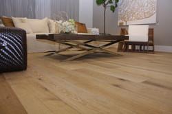Cochrane Floors - Villa Natural Oak