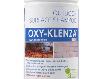 Oxy-Klenza Surface Cleaner/Stripper