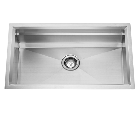 Cuvi Sink System