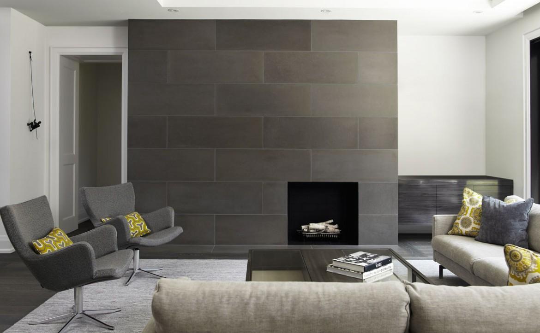 Cochrane Floors - Concrete Tile