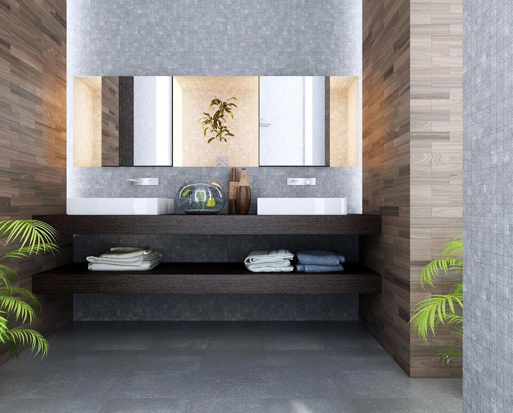 Cochane Floors - Limestone Linear