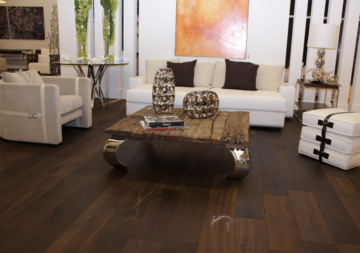 Cochrane Floors - Exotic Hardwood