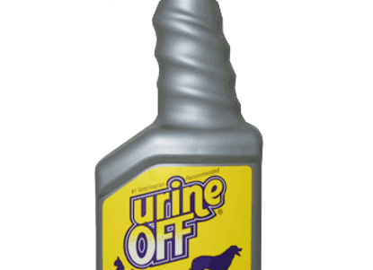 UrineOff Multi-Pet Flooring Professional Formula