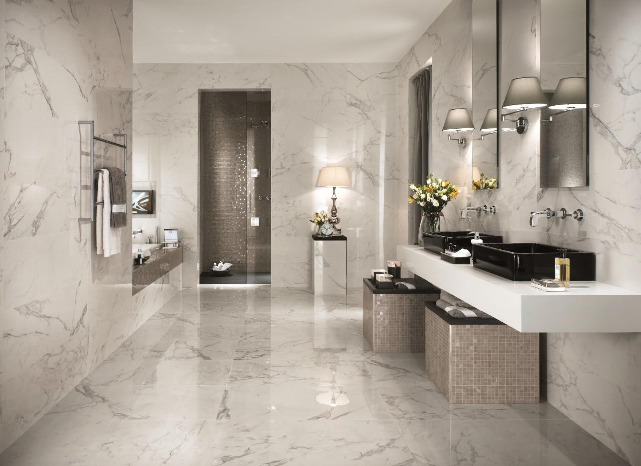 Cochrane Floors - Calcutta Marble