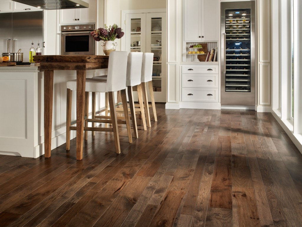 Cochrane Floors - Multi Size Hickory