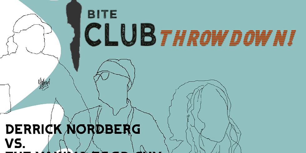 Bite Club Throwdown Event