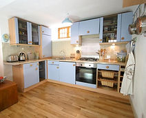 Tappit Hoose Holiday Cottage East Neuk