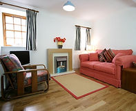 Tappit Hoose Holiday Cottage Crail