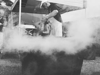 Crail Food Festival 2018