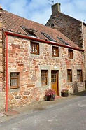 Tappit Hoose Crail East Neuk