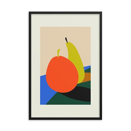 Non Prickly Pears