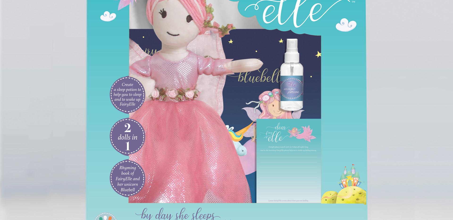 Fairy Elle