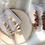 Thumbnail: RIVER Irregular Multi Layer Tassel Drop