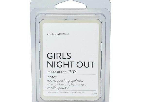 Girls Night Out Wax Melt