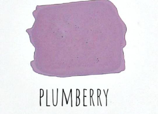 Plum Berry