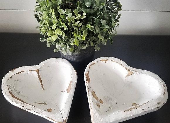 Sweetheart Dough Bowl