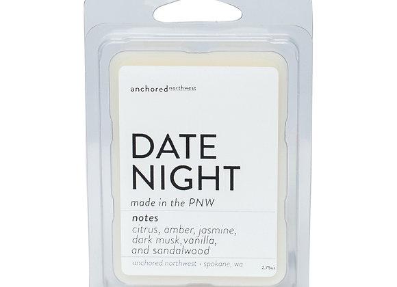 Date Night Wax Melt