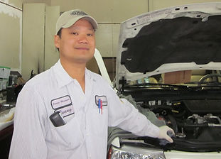 sunnyvale auto repair service