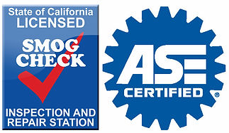 star certified smog check inspection sunnyvale