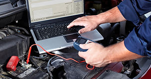 computer engine diagnostics auto repair shop sunnyvale