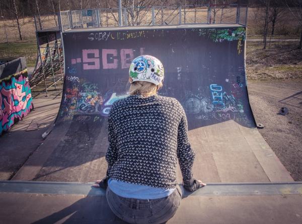 Savela Freestylepark, Finnland