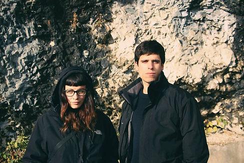 Irene & Tommaso Dose, Busking Bears