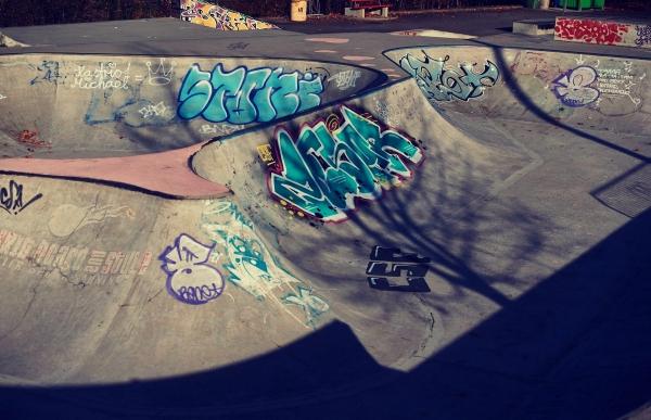 Skatepark Sarnen, Schweiz