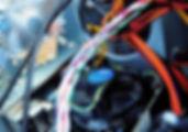 Computer CPU Fan