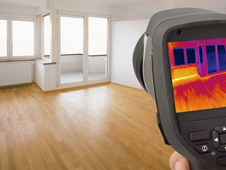 Thermal (Infrared) Cameras