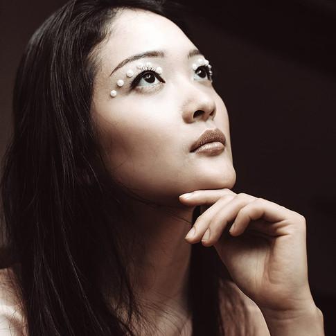 Photo: Andrea Manni  Model: Giorgia Bruscia